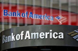 Bank of America Corp