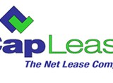 CapLease, Inc. (NYSE:LSE)