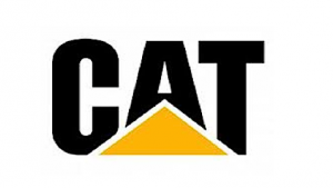 Caterpillar Inc. (NYSE:CAT)