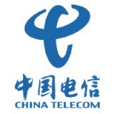 China Telecom Corporation Limited (ADR) (NYSE:CHA)