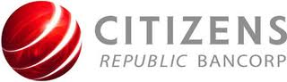 Citizens Republic Bancorp Inc (NASDAQ:CRBC)