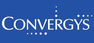 Convergys Corporation (NYSE:CVG)