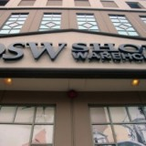 DSW Inc. (NYSE:DSW)