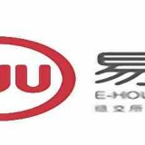 E-House (China) Holdings Limited (ADR) (NYSE:EJ)
