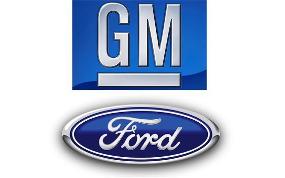 Ford Motor Company F General Motors Company Gm