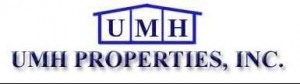UMH Properties, Inc (NYSE:UMH)