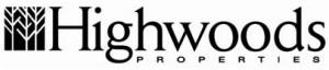 Highwoods Properties Inc (NYSE:HIW)