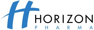 Horizon Pharma Inc (NASDAQ:HZNP)