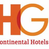 INTERCONTINENTAL HOTELS GRP PLC