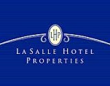 LaSalle Hotel Properties (NYSE:LHO)