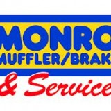 Monro Muffler Brake Inc (NASDAQ:MNRO)