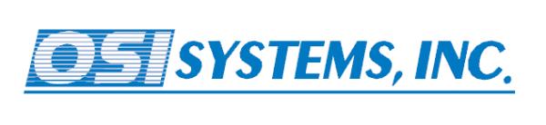 OSI Systems Inc. (NASDAQ:OSIS)