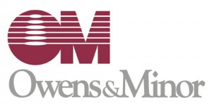 Owens & Minor, Inc. (NYSE:OMI)