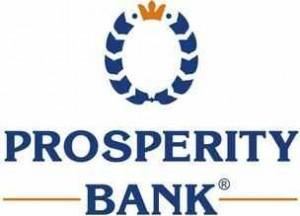 Prosperity Bancshares, Inc. (NYSE:PB)