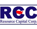 Resource Capital Corp. (NYSE:RSO)