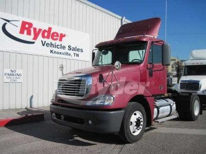 Ryder System, Inc. (NYSE:R)