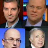 Tile, Loeb, Cohen, Icahn, Tepper