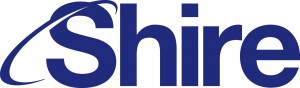 Shire PLC (LON:SHP)