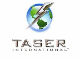 TASER International, Inc. (NASDAQ:TASR)