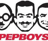 The Pep Boys - Manny, Moe & Jack (NYSE:PBY)
