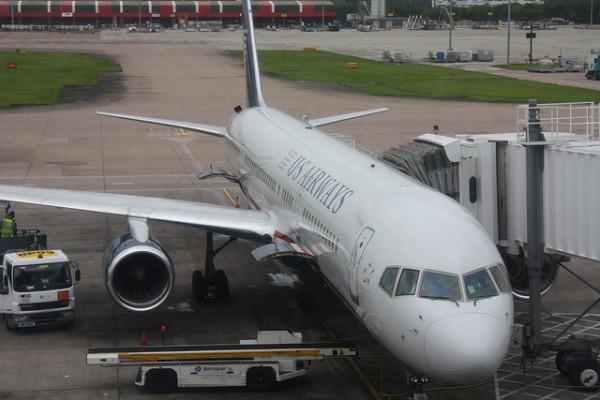 US Airways Group, Inc. (LCC)