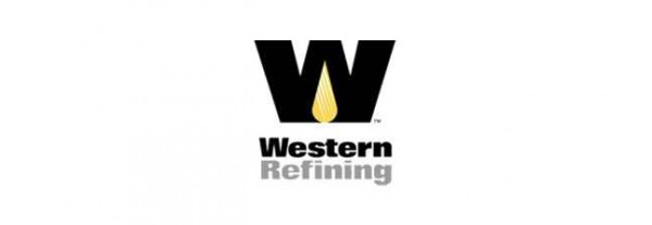 Western Refining, Inc. (NYSE:WNR)