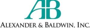 Alexander & Baldwin Inc (NYSE:ALEX)