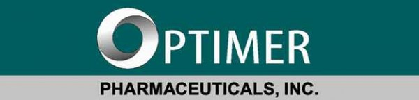 Optimer Pharmaceuticals, Inc. (NASDAQ:OPTR)