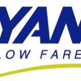 Ryanair Holdings plc (ADR) (NASDAQ:RYAAY)