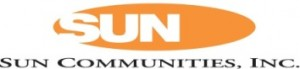 Sun Communities Inc (NYSE:SUI)