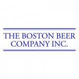 Boston Beer Co Inc (NYSE:SAM)