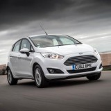 Ford Fiesta by Ford Motor Company