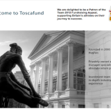 Toscafund Asset Management