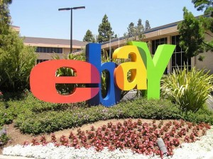 eBay Inc (EBAY)'s CEO John Donahoe Is One Incredible CEO