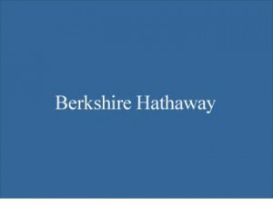 Berkshire Hathaway Inc. (NYSE:BRK.A)