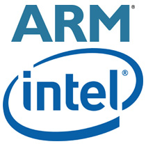 Intel ARM