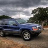 Credit: 2000 Jeep Grand Cherokee by jrandallc