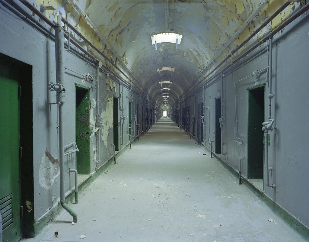 10 High Security Prisons In The World You Ll Never Escape