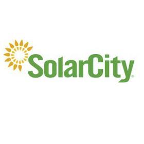 SolarCity Corp (NASDAQ:SCTY)