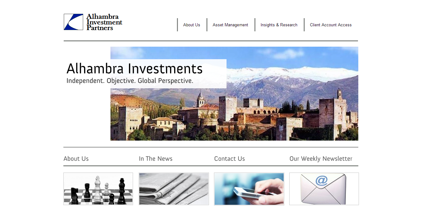 Alhambra Investment Partners