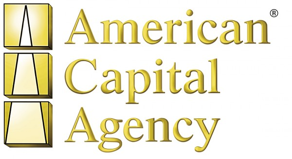 What Happened to American Capital Agency Corp. (AGNC) on Friday?