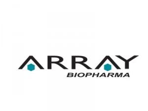 Array Biopharma Inc (NASDAQ:ARRY)