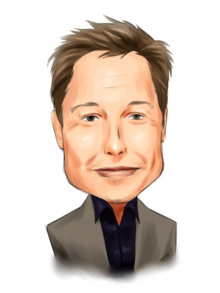 Tesla Motors Inc (TSLA) Showing Ford Motor Company (F) a Thing or Two