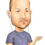 Jony Ive, Apple Inc. (NASDAQ:AAPL)