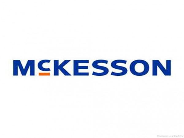 McKesson Corporation (NYSE:MCK)