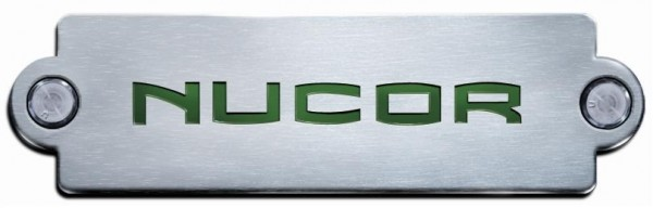 Nucor Corporation (NYSE:NUE)