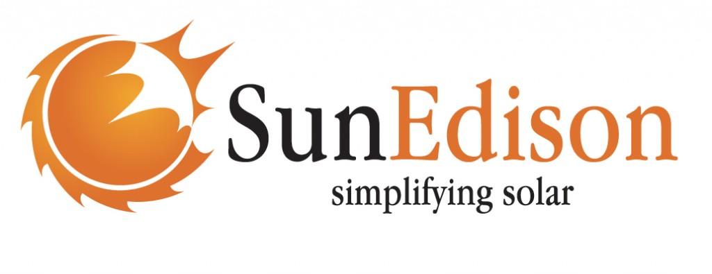 Sunedison Inc (NYSE:SUNE)