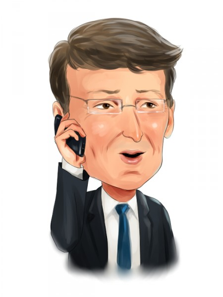 Could this BlackBerry Ltd (NASDAQ:BBRY) Smartphone Dent Google Inc (NASDAQ:GOOG)'s Market Share?