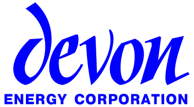 Devon Energy Corp (NYSE:DVN)