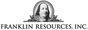 Franklin Resources, Inc. (NYSE:BEN)
